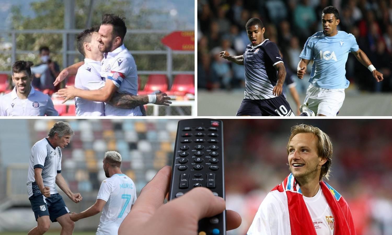 Evo gdje gledati Galatasaray - Hajduk, Rijeka - Kolos, Malmö - Lokomotiva i Bayern - Sevilla