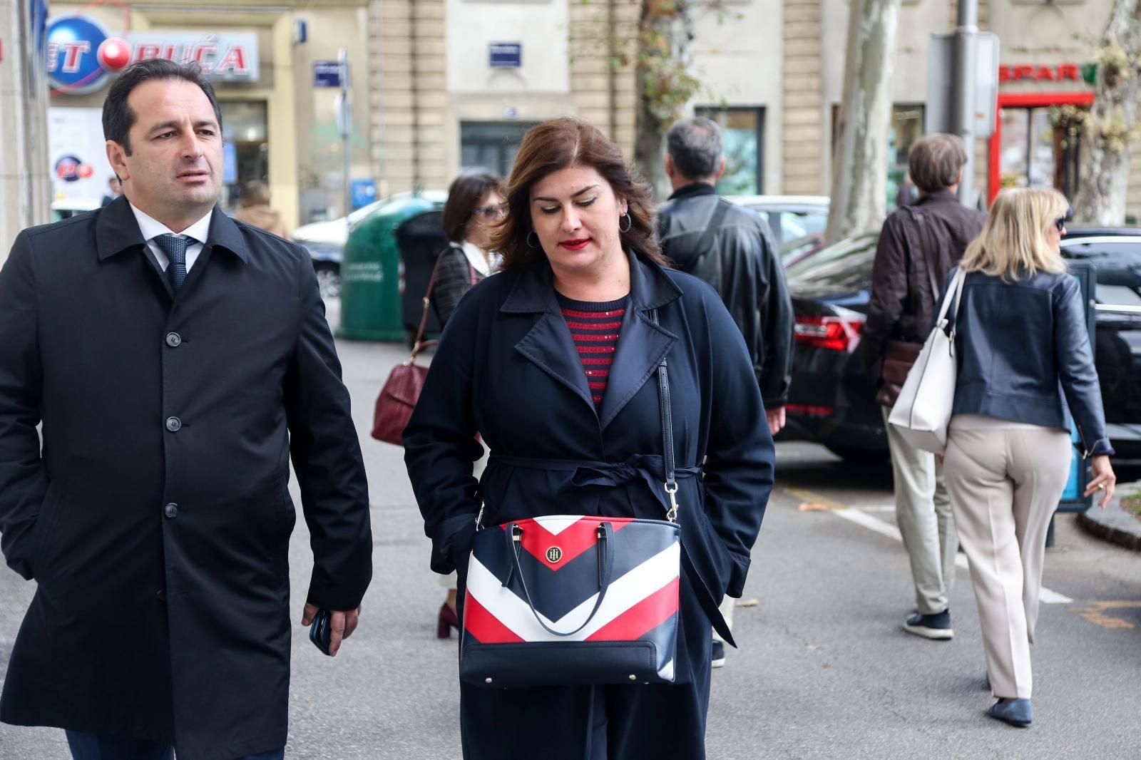 'Nije mi jasno čemu ovaj štrajk, povećali smo plaće u prosvjeti'