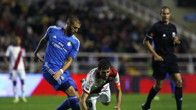 Arsene Wenger za Benzemu i Llorentea nudi 50 milijuna eura