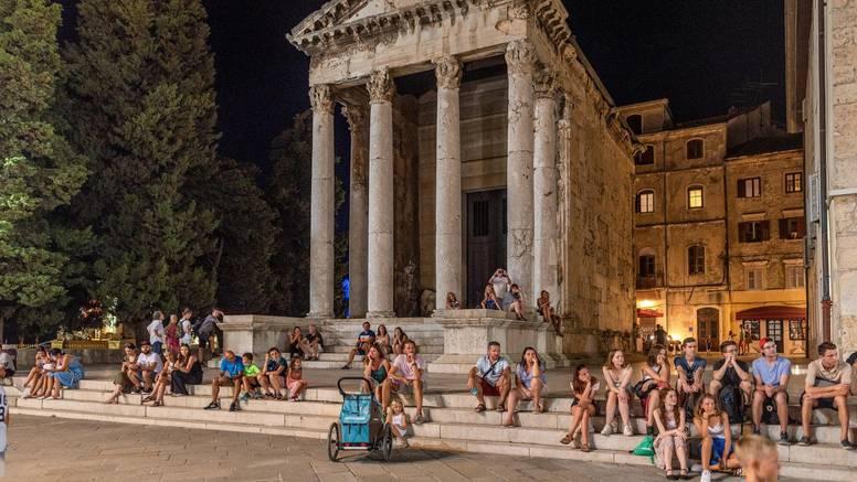 U Istri se nadaju dobroj posezoni: 'Nema značajnih žarišta, cijepljenje je važno'
