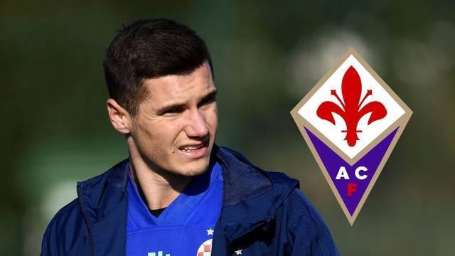 Dinamovac na meti velikana? 'Fiorentina se okrenula Gojaku'