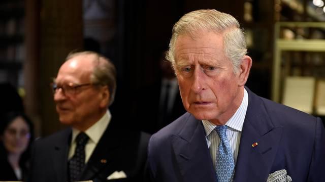 'U obitelji su frustrirani i ljutiti jer se Charles povlači po blatu'