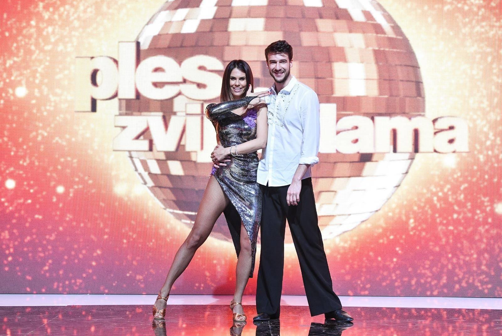 Zagreb: Predstavljeni parovi za novu sezonu showa Ples sa zvijezdama