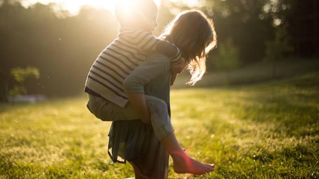 Top 9 metoda pomoću kojih će smršavjeti i prezauzeti roditelji