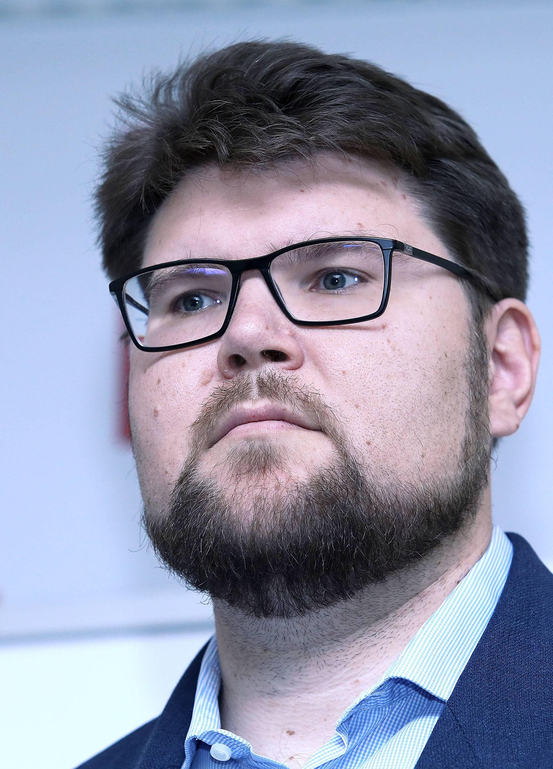 'Podržali bi i Tomaševića, ako bi tako maknuli Milana Bandića'
