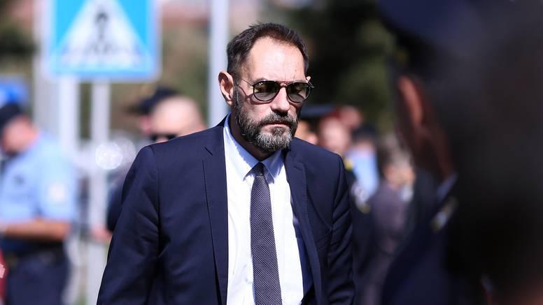 Jelenić se vratio na posao u DORH pa ga opet suspendirali