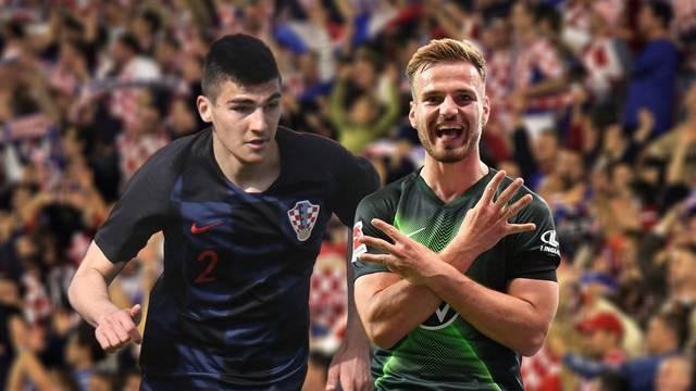 'Šutalo i Pongračić bit će novi stoperski par u reprezentaciji!'