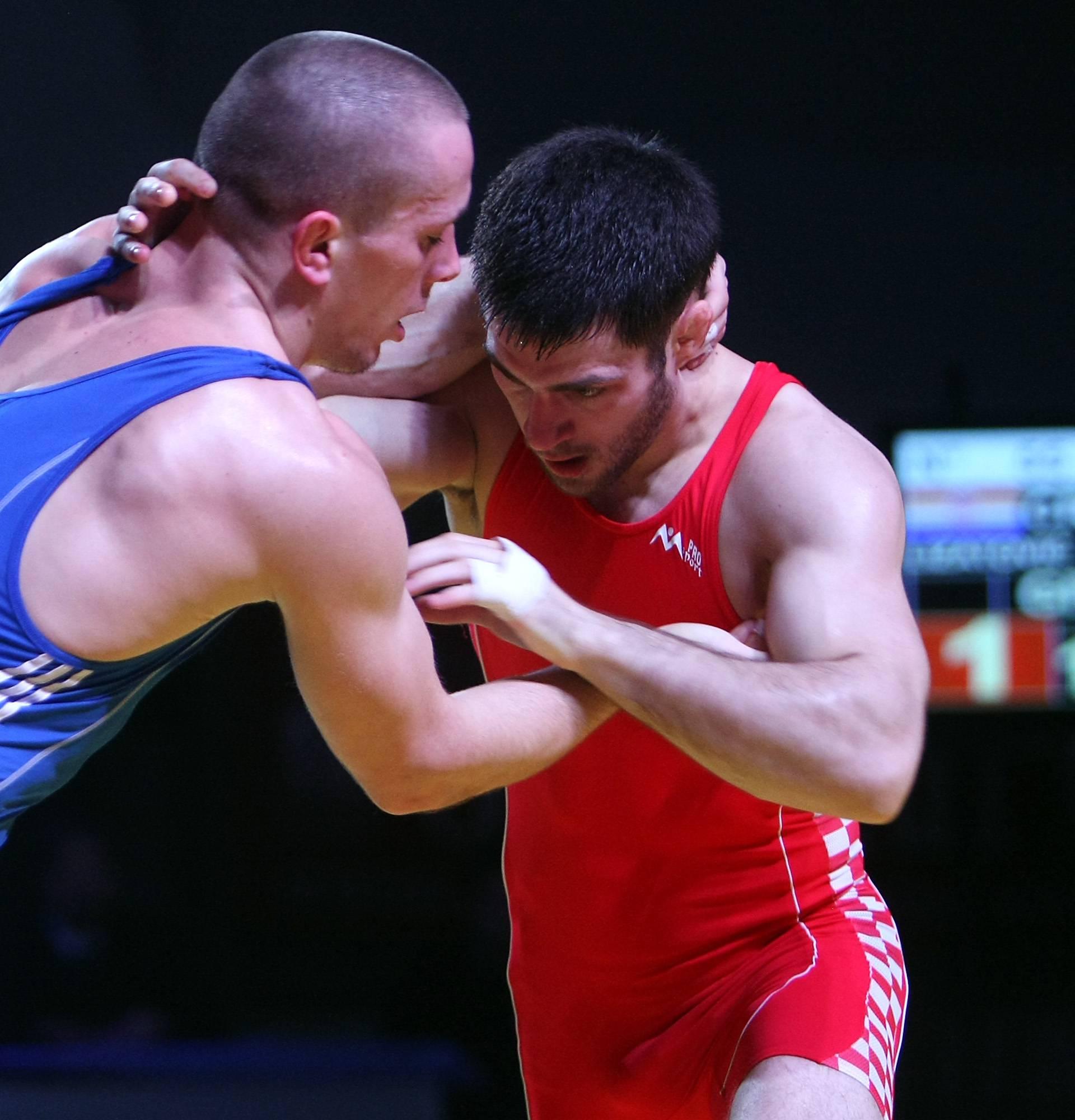 Ivan Lizatović peti u Europi, Hrvatska ostala bez medalja