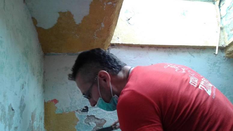 Pomoć za obitelj: Stan im se raspada, a zima pred vratima