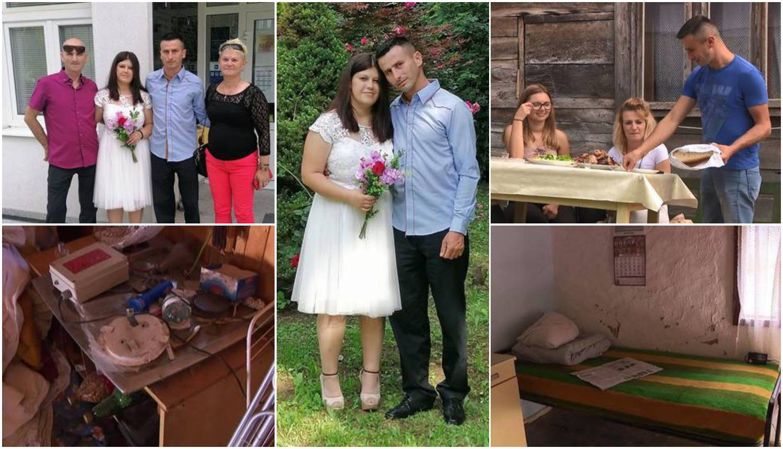Dušan se oženio: Cure iz showa rugale su se njegovoj kući, a sve je rasplakao tužnom sudbinom