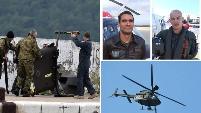 Obitelj pilota poginulog u padu Kiowe tuži državu, traži 1,3 milijuna kn odštete: 'Svi lažu!'