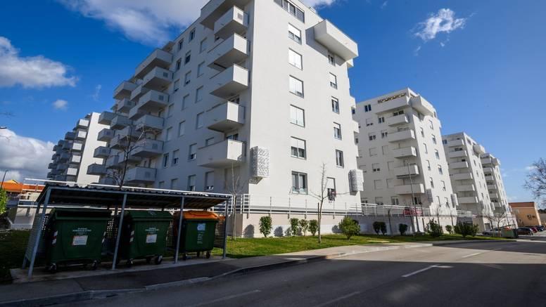 U Zagrebu za najam najtraženiji su stanovi od 40 kvadrata, a  Osijek ima najniže cijene najma