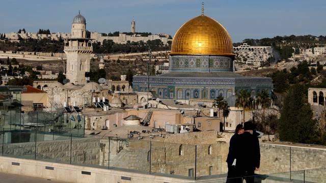 Abas će u Bruxellesu tražiti da EU prizna palestinsku državu