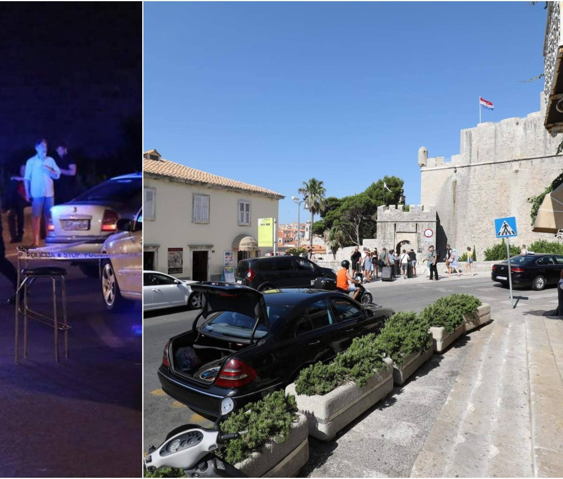 Svjedok napada na taksista: 'Izvadili su nož pa zapucali'