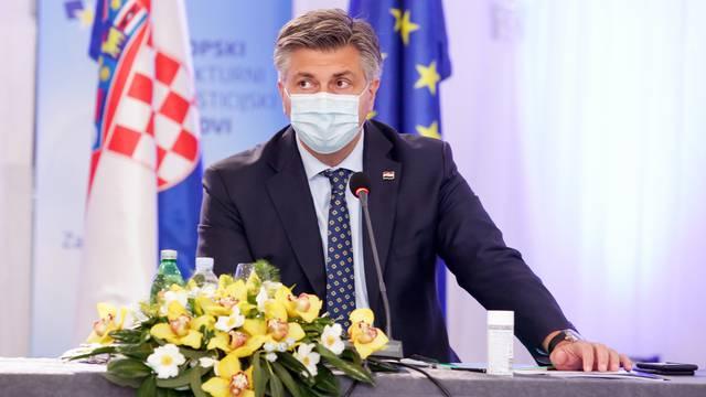 Plenković: Ugovoreno 88% alokacije za Projekt 'Slavonija'