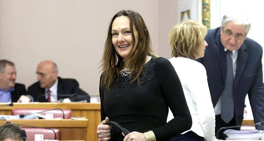 Vlada je imenovala Ružicu Vukovac  državnom tajnicom