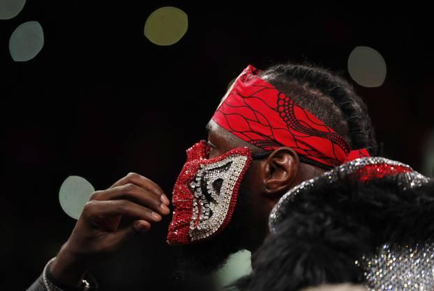 Tyson Fury v Deontay Wilder - WBC Heavyweight Title