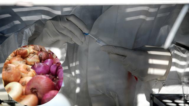 Neki koji su preboljeli korona virus više ne mogu jesti luk