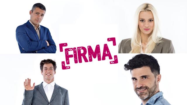 Glumci iz 'Firme' otkrili koji je bio njihov prvi posao: Bio sam konobar, to je čista psihoanaliza