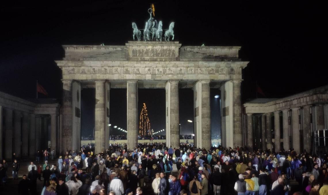 Njemačka obilježila 30-tu obljetnicu pada Berlinskog zida