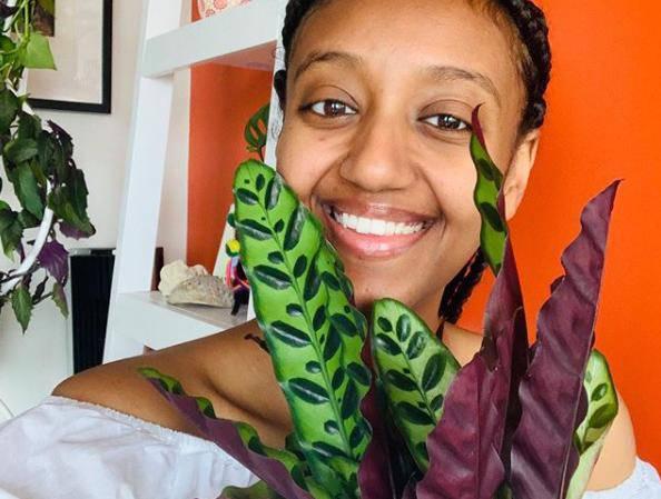 'Briga o biljkama pomaže mi preživjeti ova teška vremena'