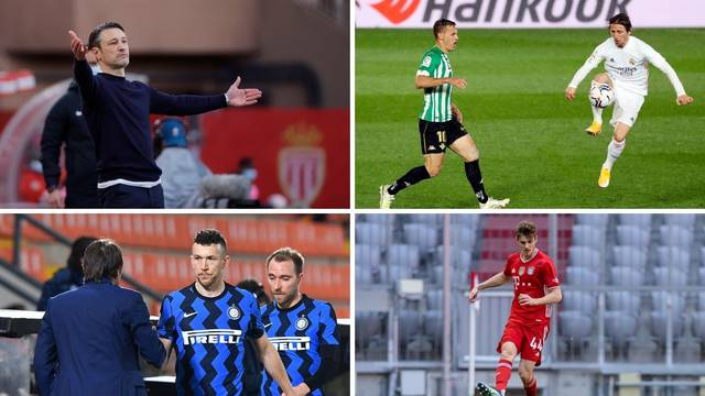 Kakav raritet: Hrvatska može imati prvaka u četiri lige petice!
