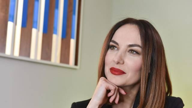 'Mamina smrt mi je donijela golemo emotivno sazrijevanje'