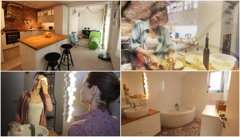 Pogledajte iznutra kuću koju su Doris i Boris kupili bez kredita: Iskeširali su milijun i pol kuna