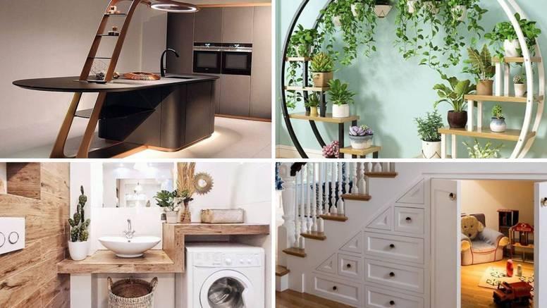 Inspiriraj se: Najbolje ideje za 'osvježenje' doma s Instagrama