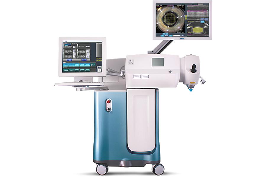 Femto laserska operacija sive mrene u Poliklinici Bilić Vision