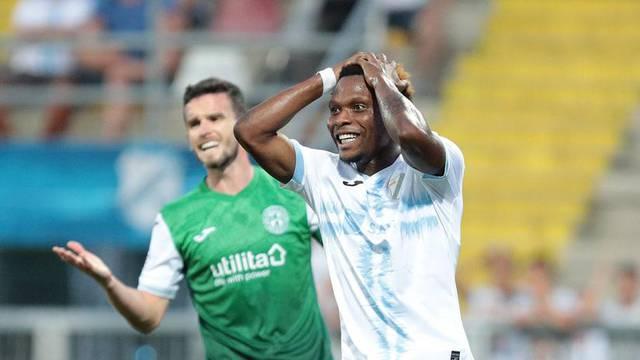 Europa Konferencijska liga, uzvratna utakmica 3. kola, HNK Rijeka - Hibernian