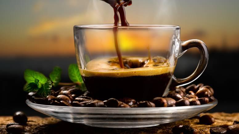 Udebljati se možete i od kave, a da možda toga niste ni svjesni