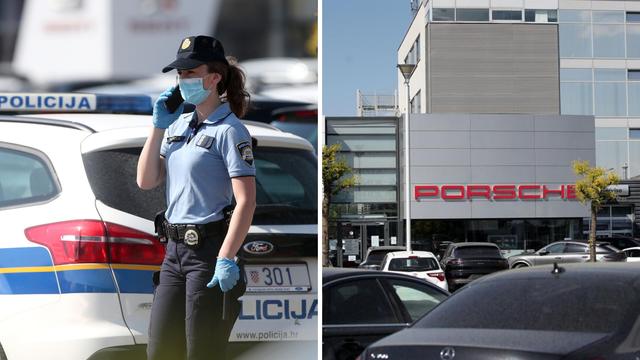 Policija objavila detalje: Na Porscheu je bilo više bombi?!