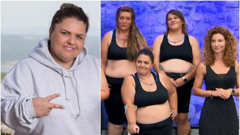 'Muž mi kaže da bi me mijenjao za mlađu i mršaviju djevojku...'