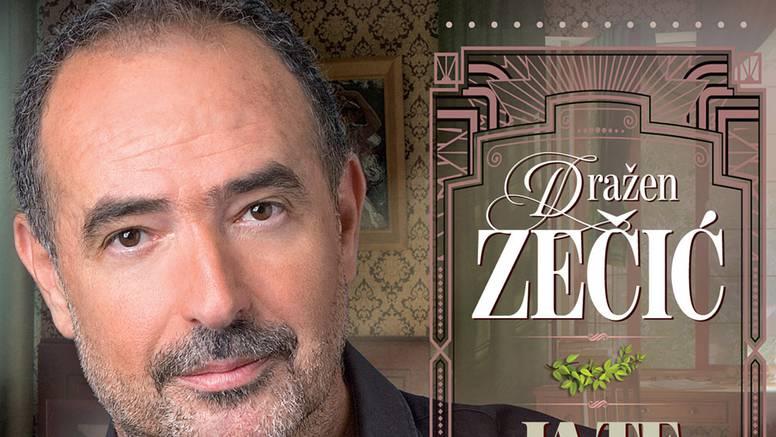 Upravo je objavljen novi singl i novi album Dražena Zečića