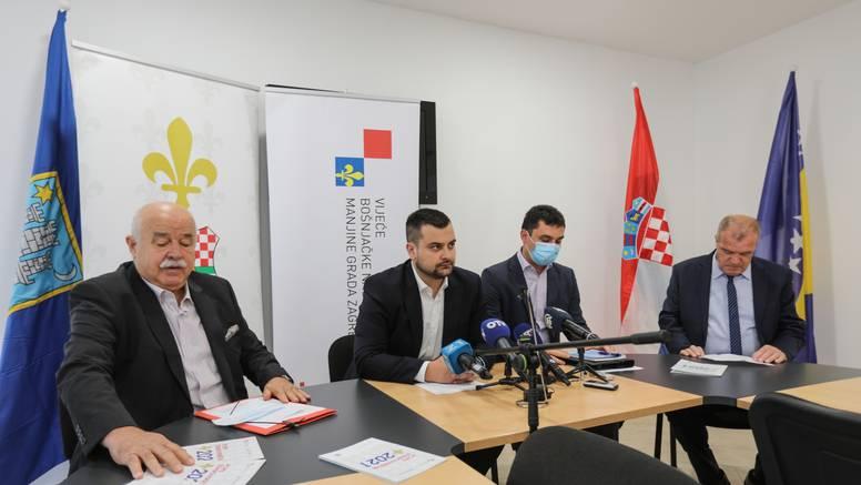 Bošnjačke organizacije pokrenule kampanju uoči početka popisa stanovništva
