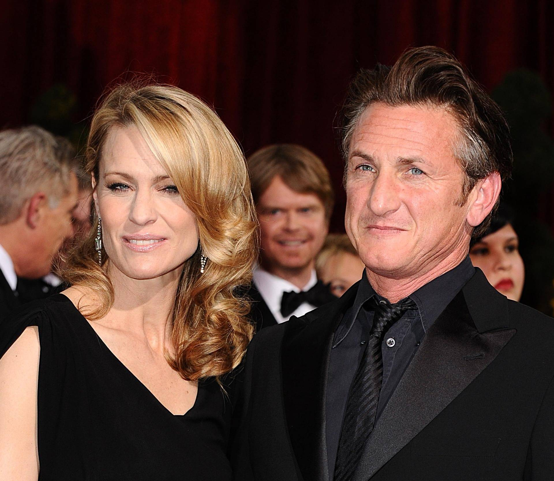 The 81st Academy Awards - Arrivals - Los Angeles