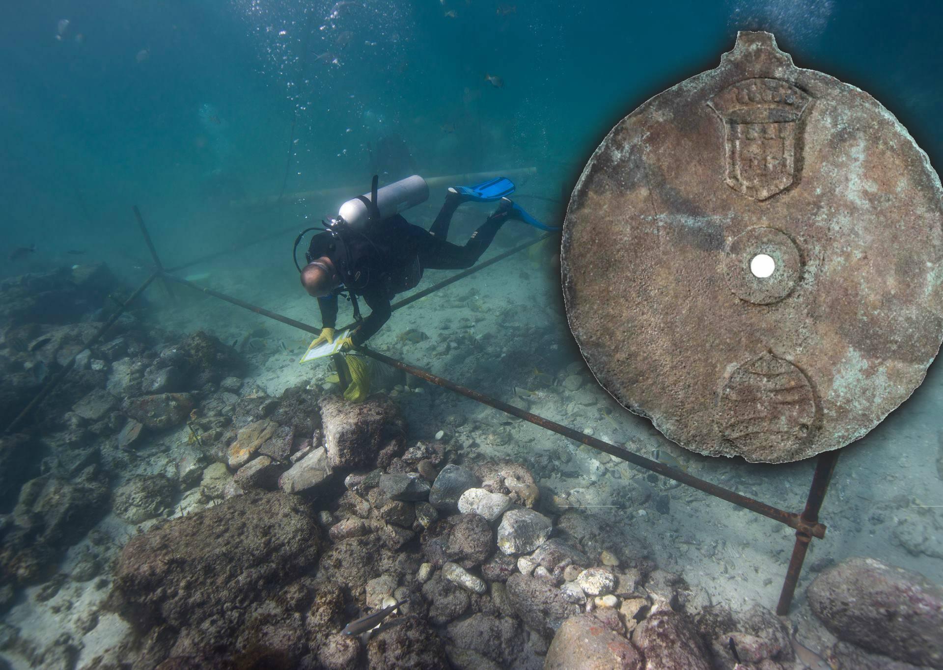 Pronašli 'najstariji GPS': Prije 514 godina potonuo s brodom