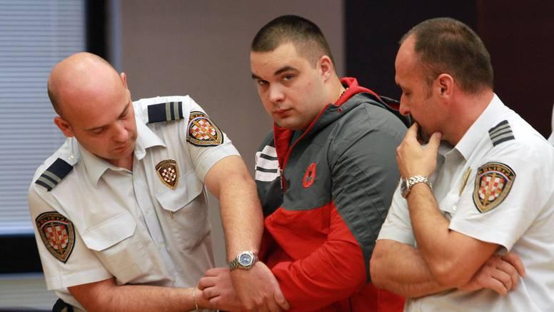 Čabraja kasnio sat vremena na suđenje, a njegov odvjetnik je zatražio izuzeće sutkinje Strinić