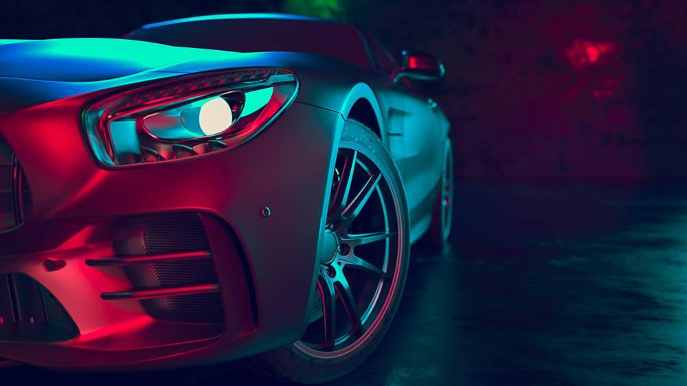 Najbrži automobili - ovako su izgledali preci današnjih 'zvjerki' na četiri kotača!