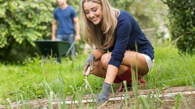 U vrtu je spas: Donosimo top 5 savjeta za vrtlare ovog proljeća