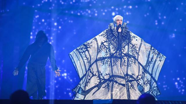 61st Eurovision Song Contest - First Dress Rehearsal