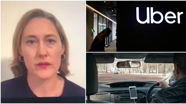 Uber u 3 minute otpustio 3500 radnika, i to preko video poziva