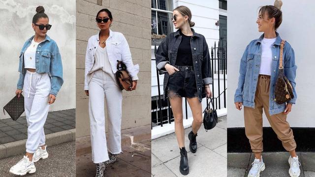 Traper jakna je idealna za prijelazno razdoblje: 15 načina kako je savršeno iskombinirati