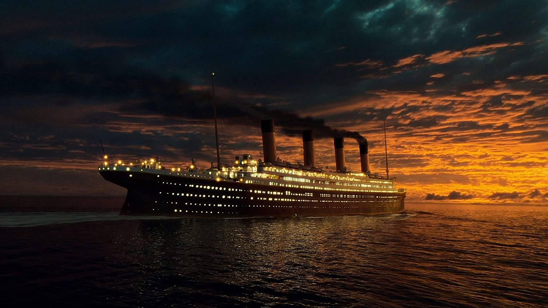 Ispratila ga je i rekla: 'Taj brod nikad neće stići u New York'