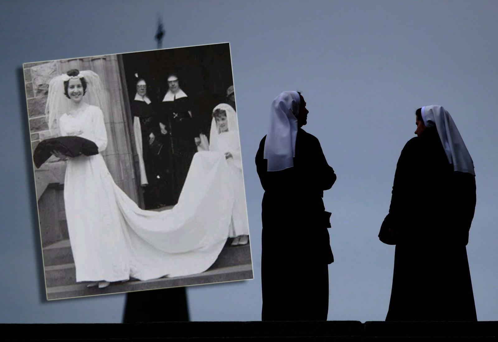 Ispovijest časne sestre: Preko ušiju sam se zaljubila u drugu časnu, bila je žena mog života!