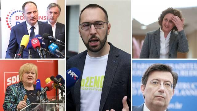 Velika debata: Obnova Zagreba stajat će čak 11 milijardi eura, zaiskrilo oko donošenja zakona