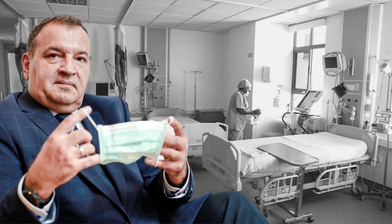 Zašto Beroš nije osigurao još 400 ljudi za skrb onih koji su na respiratorima i što to znači?