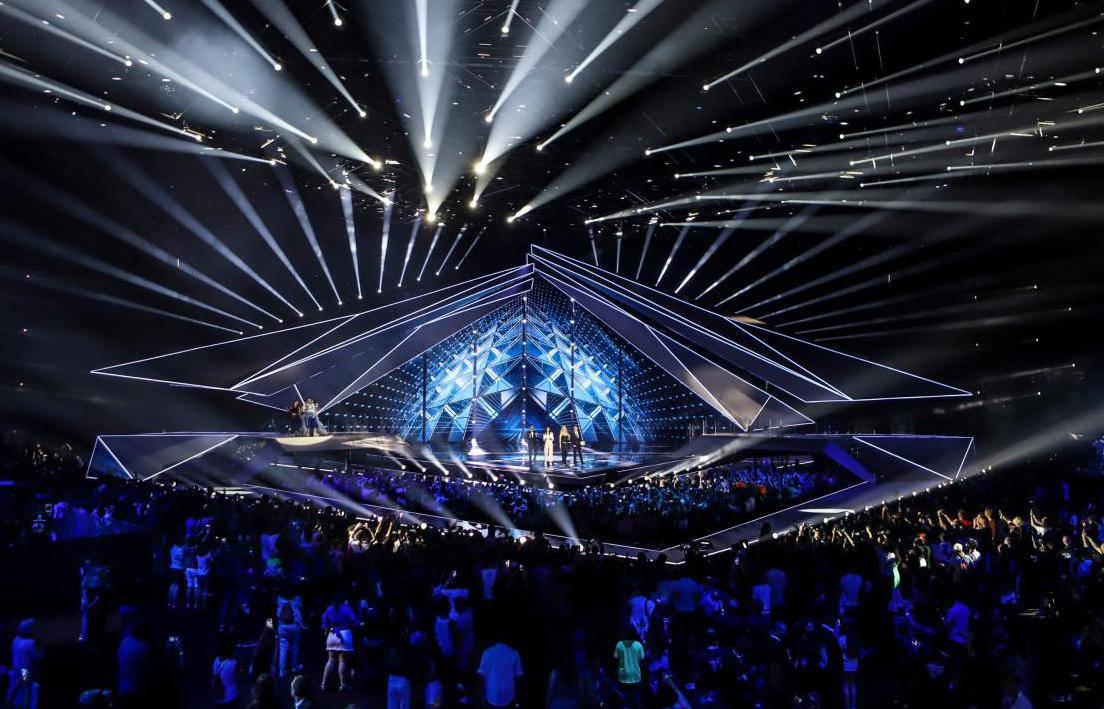 Ni korona virus mu ne može ništa, Eurosonga će ipak biti