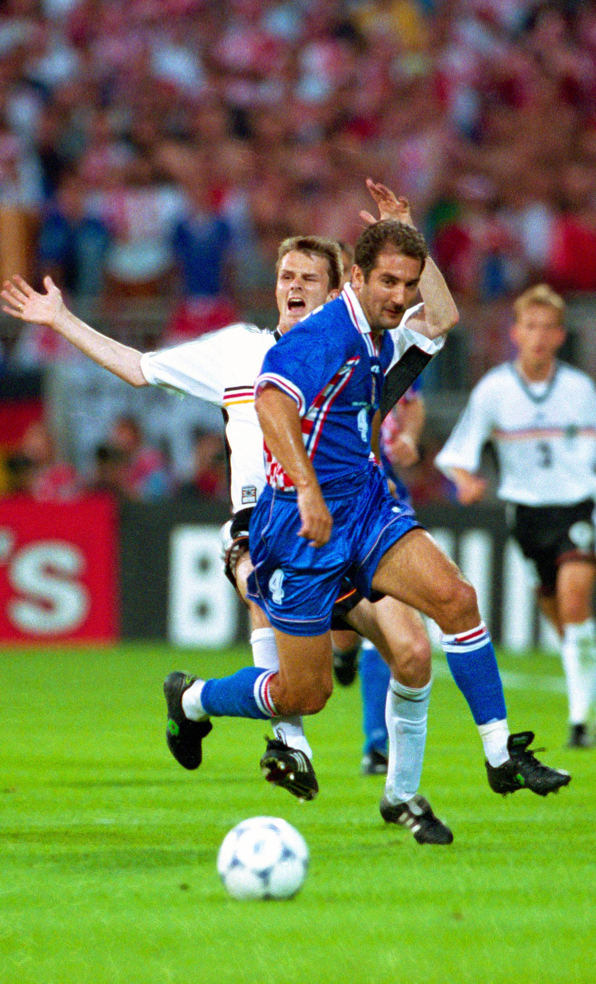Svetsko nogometno prventsvo Francuska 1998